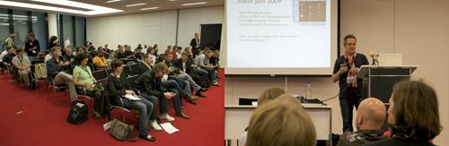 niche09: Workshop mit iFranz