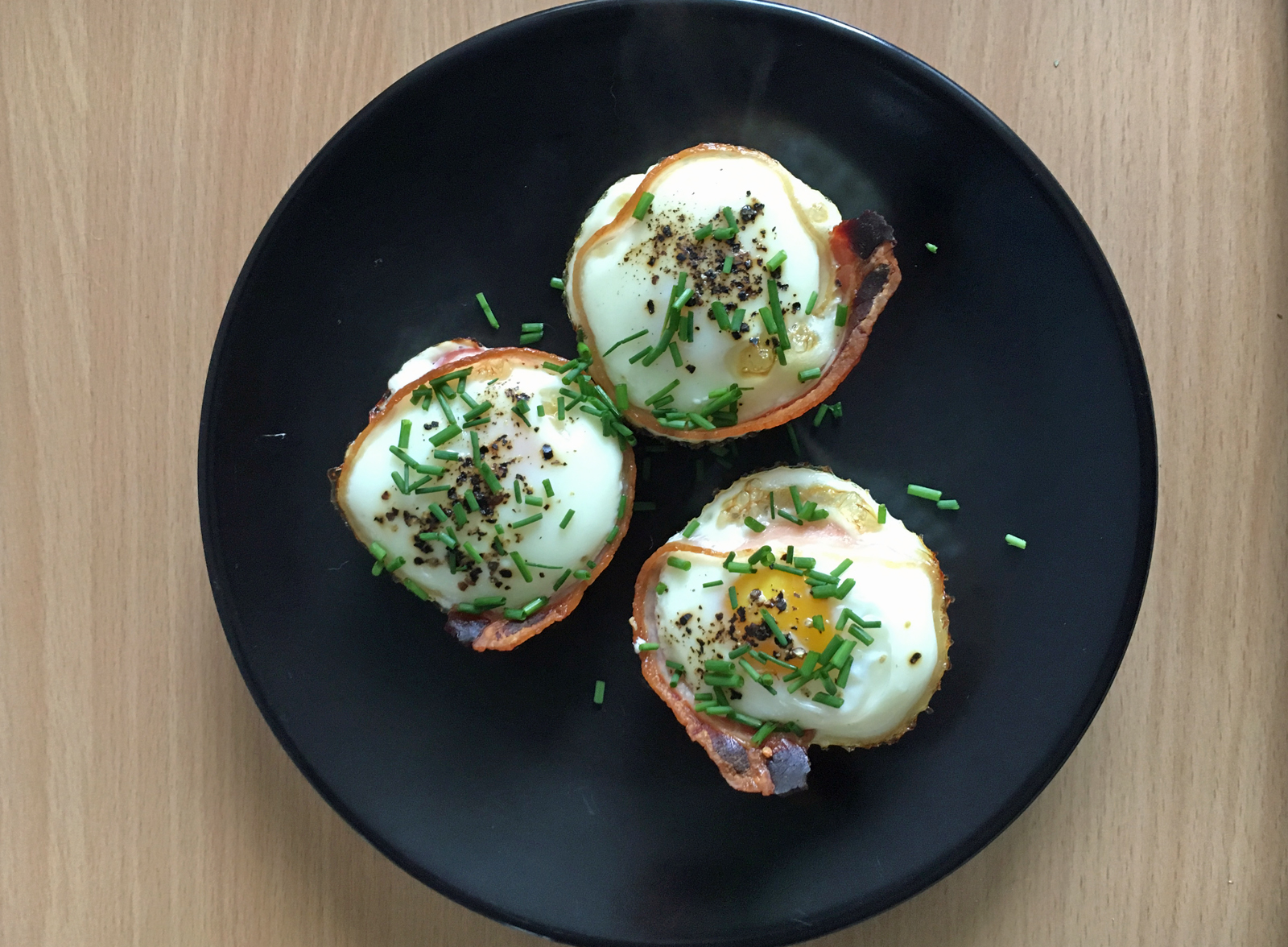 FRESH INFO +++ Rezept: Frühstückseier