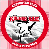 FRESH INFO +++ unterstützt die Kölner Haie