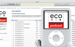 FRESH INFO +++ Referenz eco podcast